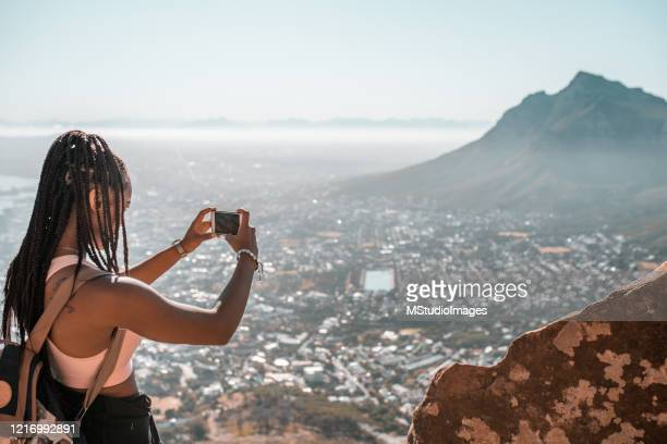 making a memory. - south africa stock pictures, royalty-free photos & images