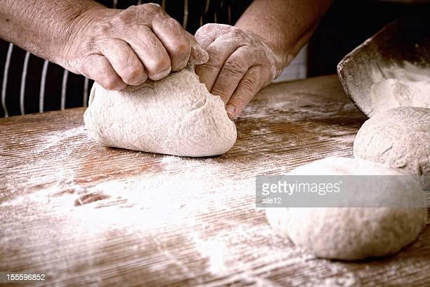 Faire du pain