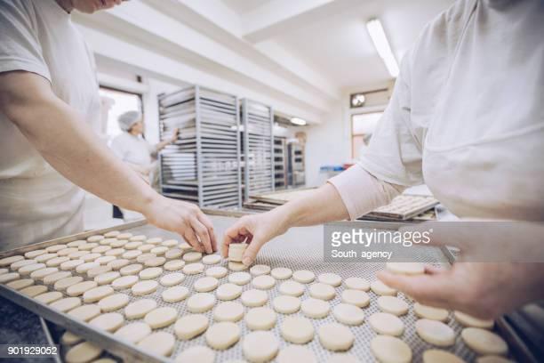 Die cookies