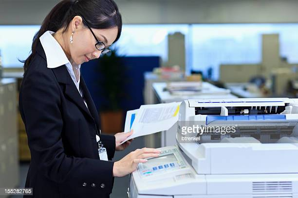 Making copies