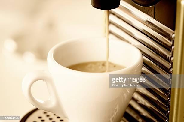 Ce café expresso