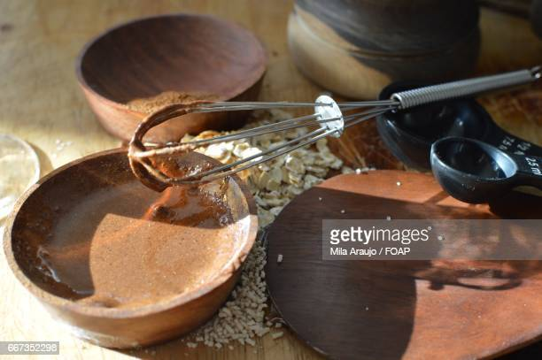 Making home made skin softening products