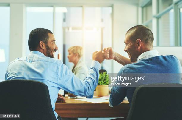 making it to the top of their game - cheering stock photos and pictures