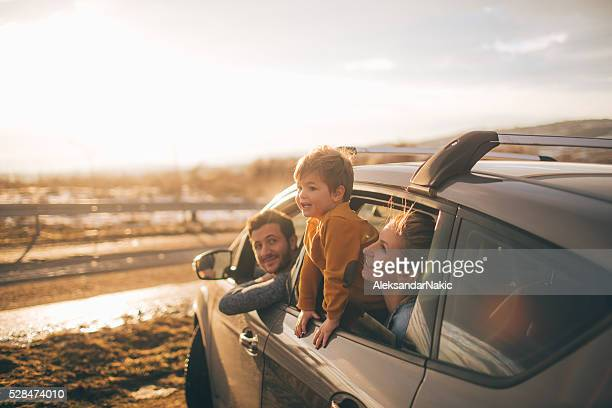 making memories - auto stockfoto's en -beelden