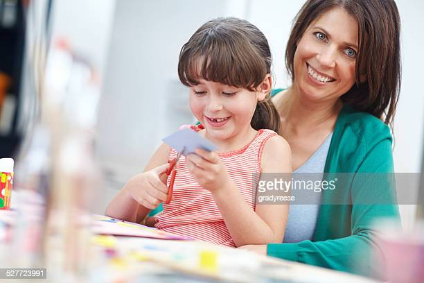 Die Mutter Eine besondere Karte