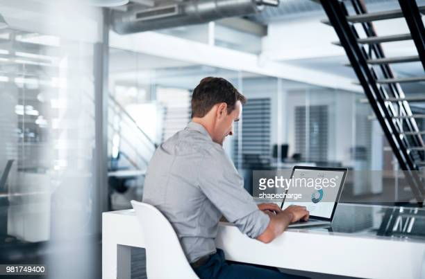 making month end reporting a breeze with modern tech - human body part stock pictures, royalty-free photos & images