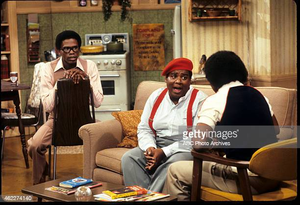 "Making Out"" - Airdate: January 11, 1979. L-R: ERNEST THOMAS;FRED BERRY;HAYWOOD NELSON"