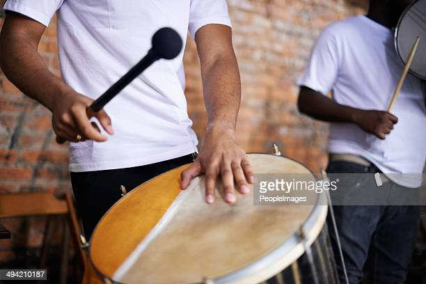 making sweet music - percussion instrument stock photos and pictures