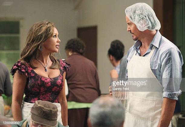 HOUSEWIVES Making the Connection Susan discovers a dangerously thrilling way to help ease her guilt over being an accessory to the murder of Gaby's...