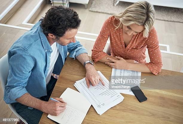 Hacer que su dinero trabajo para su matrimonio