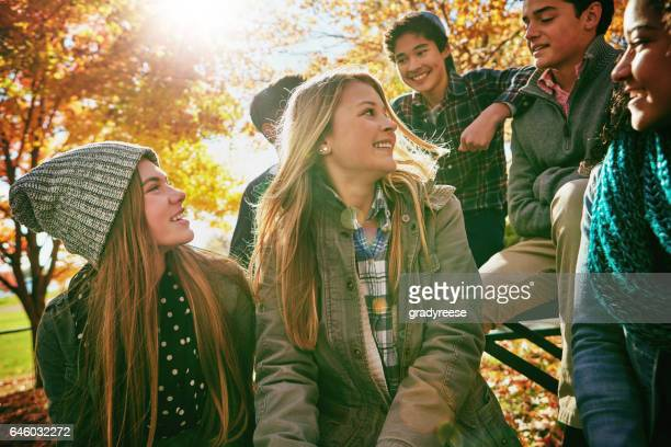 making time for the people that matter - teenagers only stock pictures, royalty-free photos & images