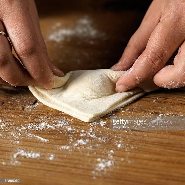 Rendendo tortellini