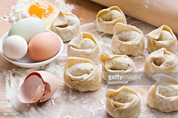 Die Tortellini
