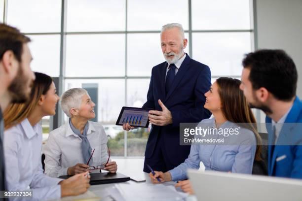 Die Nutzung der modernen Technologie für ein modernes Unternehmen