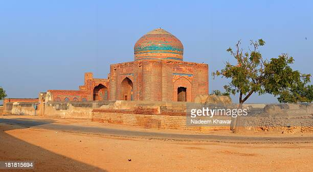 Makli Hill is one of the largest necropolises in the world, with a diameter of approximately 8 km. It lies approx. 98 km east of Karachi and is the...