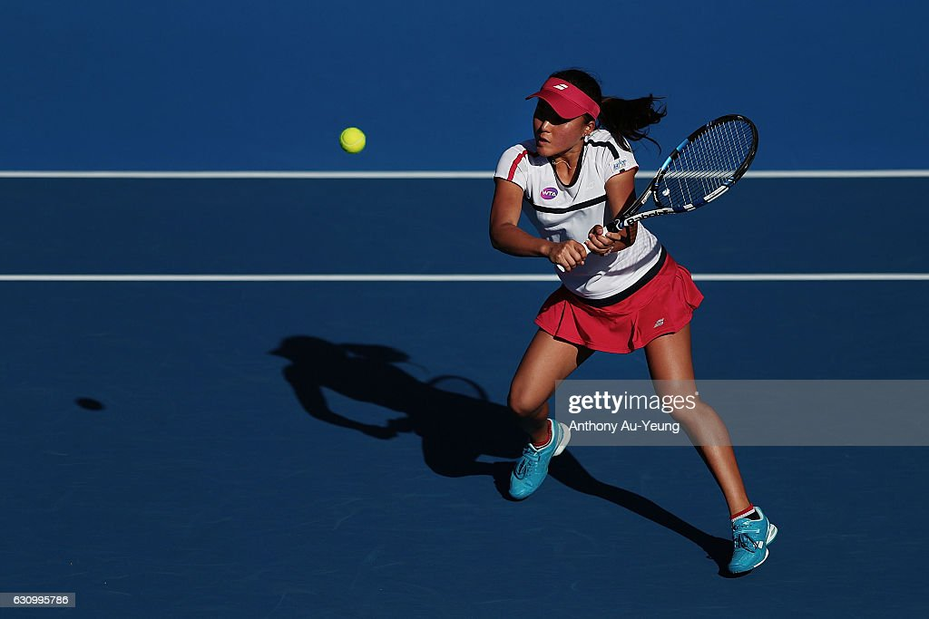 ASB Classic - Day 4