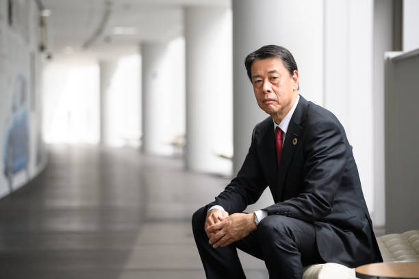 JPN: Nissan Motor CEO Makoto Uchida Interview