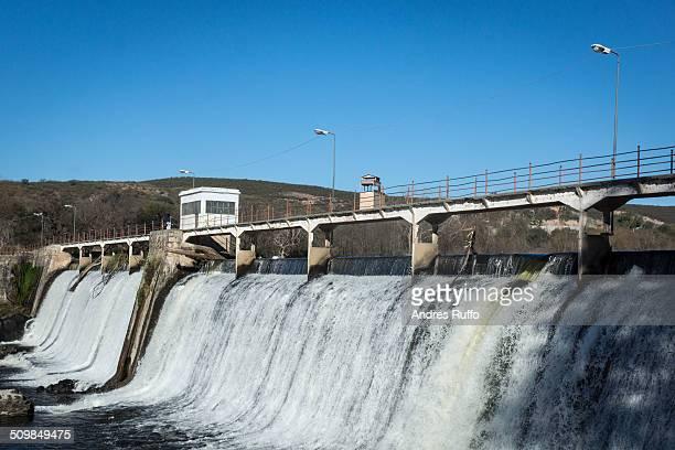 Mal Paso Dam - Dumesnil