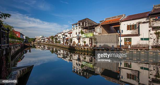 malacca - melaka state stock pictures, royalty-free photos & images