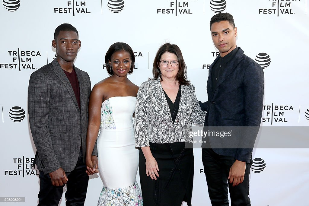 Malachi Kirby Erica Tazel Jana Bennett And Rege Jean Page Attend News Photo Getty Images There are many representations of strong and resilient women throughout the miniseries, she said. https www gettyimages com detail news photo malachi kirby erica tazel jana bennett and rege jean page news photo 523008924