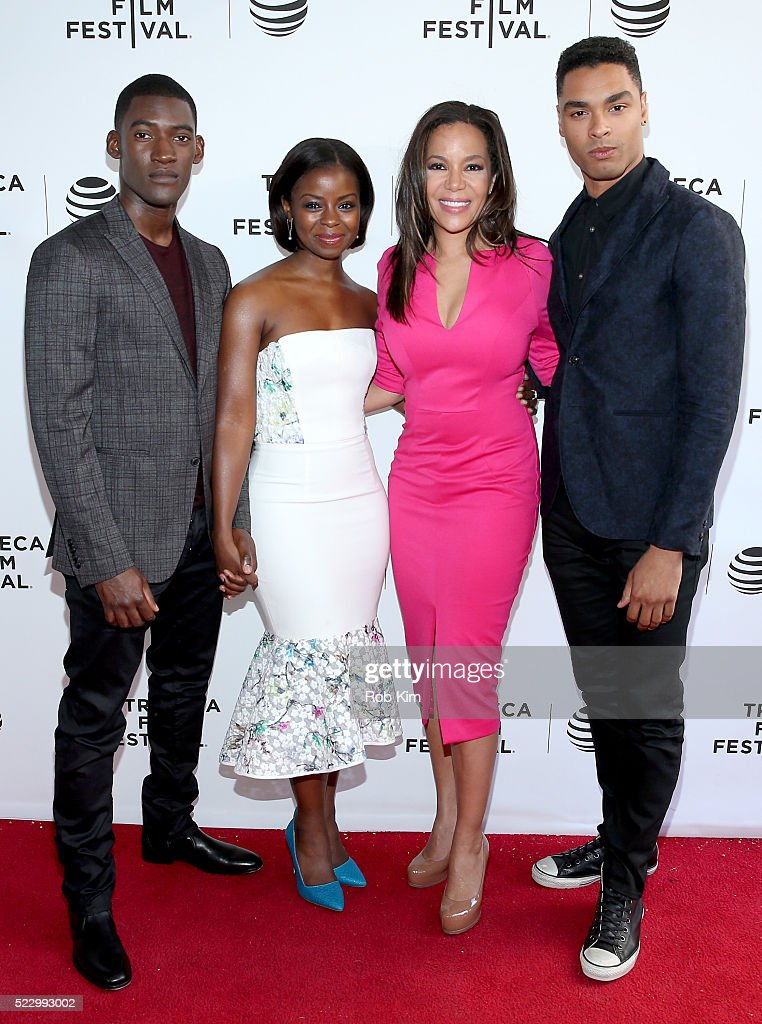 Malachi Kirby Erica Tazel Sunny Hostin And Rege Jean Page Attend News Photo Getty Images After earning her mfa from new york university and playing at the new york shakespeare festival, erica tazel made a splash in tv in a. https www gettyimages dk detail news photo malachi kirby erica tazel sunny hostin and rege jean page news photo 522993002