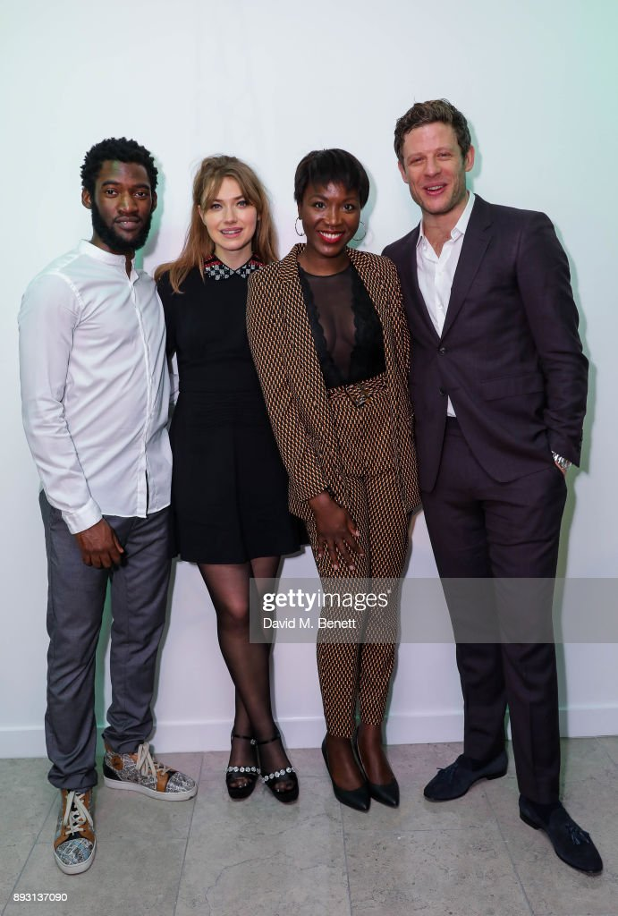 """Belleville"" - Press Night - After Party"