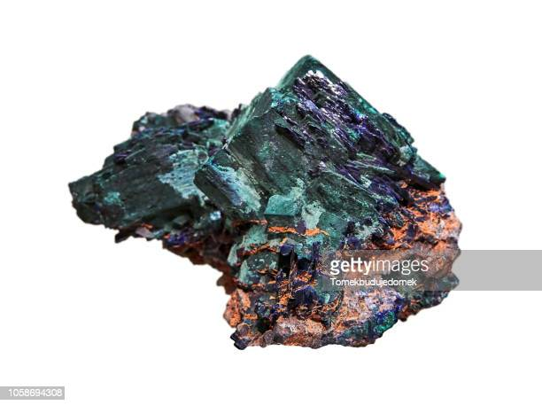 malachite - 孔雀石 ストックフォトと画像
