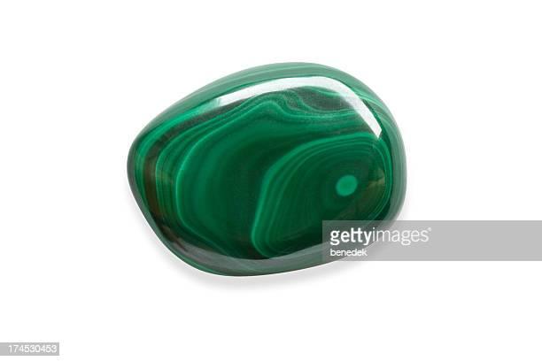 malachite - gemstone stock pictures, royalty-free photos & images