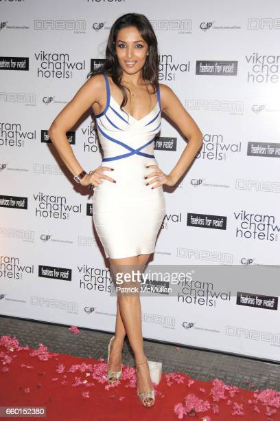 Malaika Arora Khan attends VIKRAM CHATWAL HOTELS Presents MAI MUMBAI with Fashion For Relief at LAKME FASHION WEEK After Party at China House Lounge...