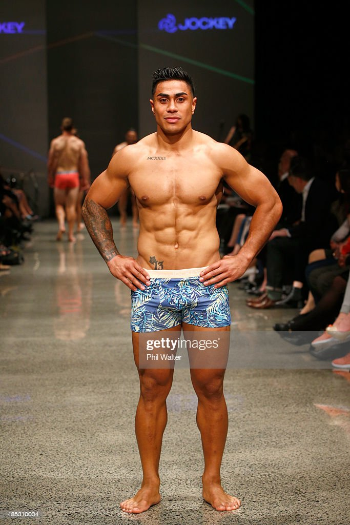 Jockey Brings Back The All Blacks And All Blacks Sevens To The Catwalk