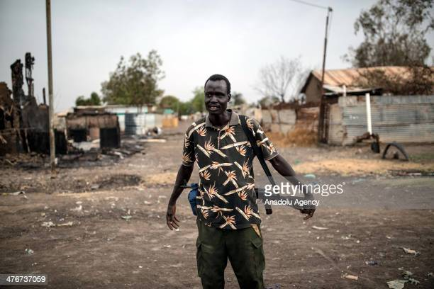 Malakal Upper Nile State 650 km far from Juba is under the controlled of rebels and defected SPLA soldiers loyal to former vice president Riek Machar...