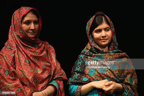 Yousafzai Family