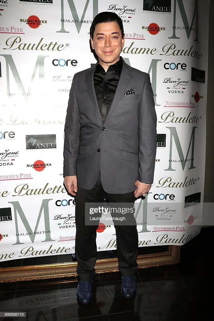 Malan Breton Couture Collection Unveiling Hosted By Dorinda Medley : News Photo