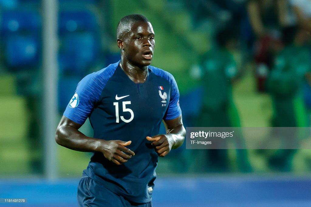 France v Croatia: Group C - 2019 UEFA U-21 Championship : ニュース写真