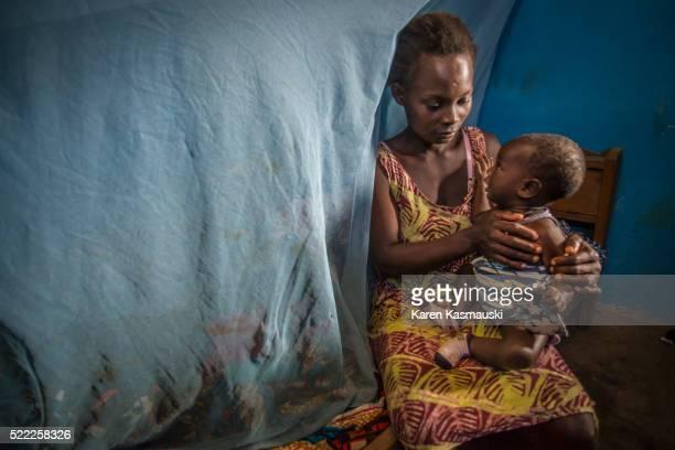 Malaria Check for Ghana Family