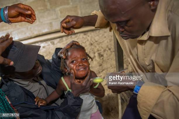Malaria Medicine in Sierra Leone