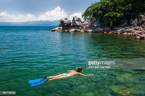 Malawi - Paradise Lake