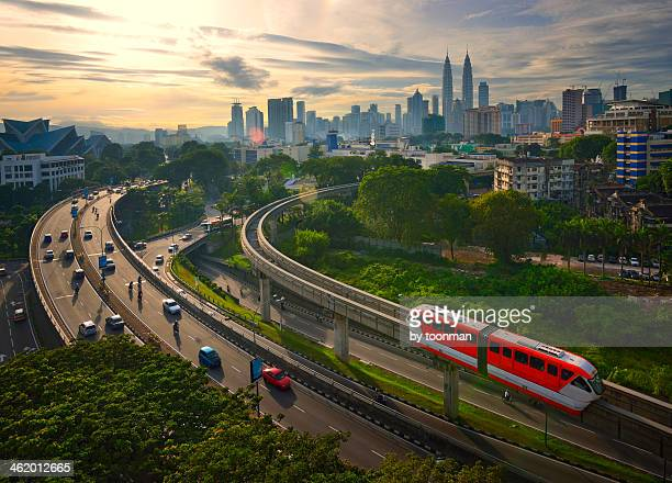 malaysia - kuala lumpur city - malaysia stock pictures, royalty-free photos & images
