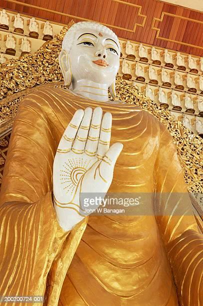 Malaysia, Penang, Dharmakara temple