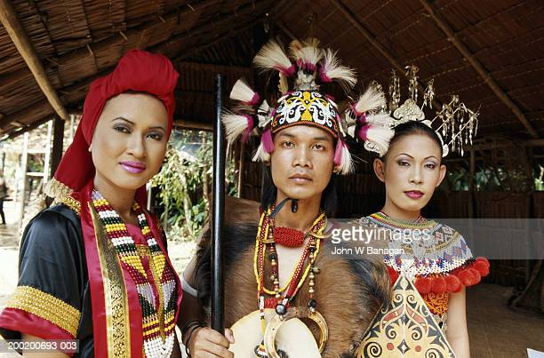 61 Bidayuh Tribe Photos And Premium High Res Pictures Getty Images