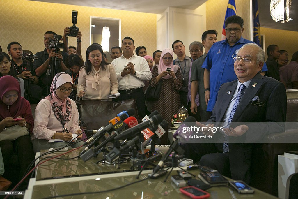 Malaysia Reacts To General Election Results