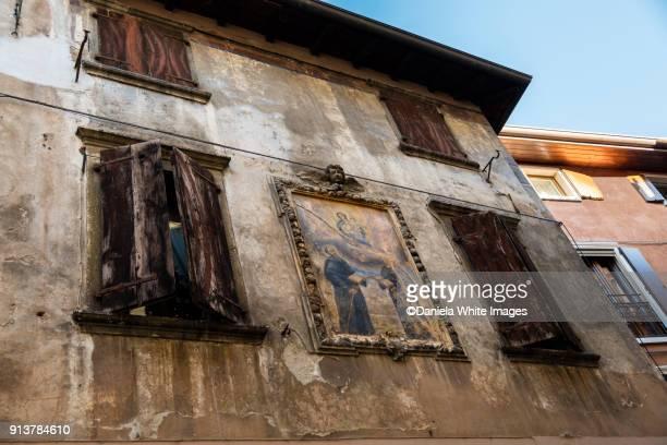 Malcesine, Veneto, Italy, Europe