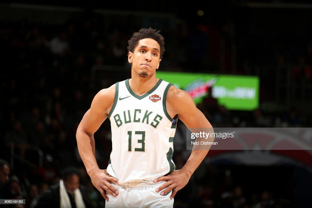 Milwaukee Bucks v Washington Wizards : News Photo