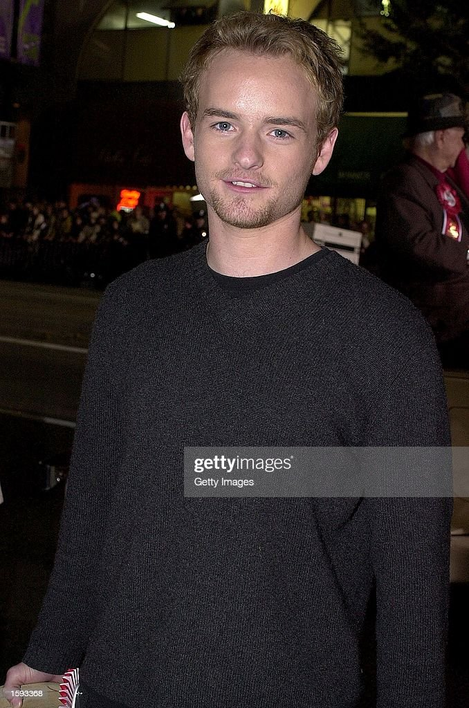 Malcolm In The Middle Christmas.Malcolm In The Middle Actor Christopher Masterson Arrives