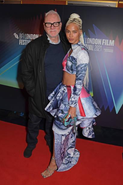 "GBR: ""She Will"" UK Premiere - 65th BFI London Film Festival"