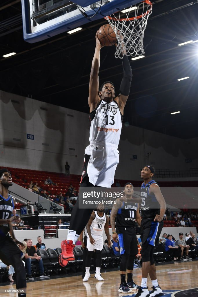 FL: Raptors 905 v Lakeland Magic