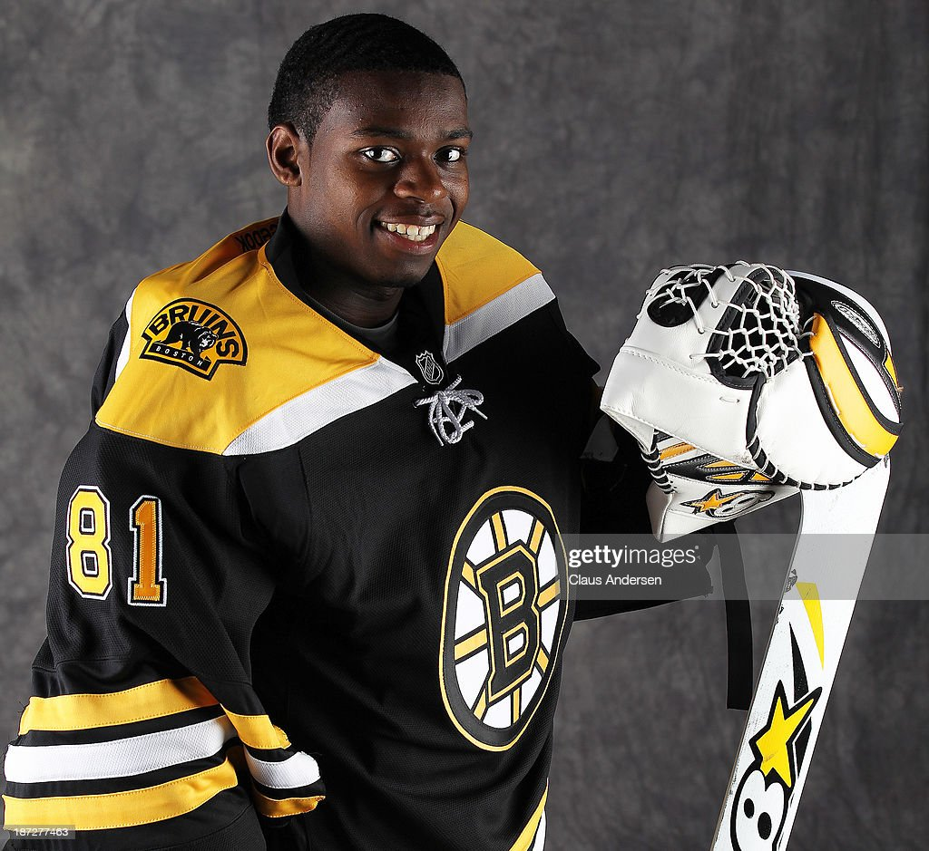 NHLPA - Be A Player - Portraits