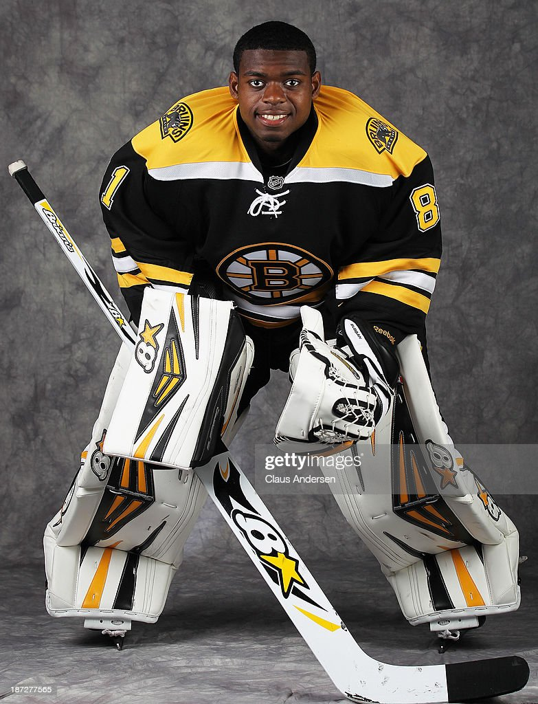 NHLPA - Be A Player - Portraits