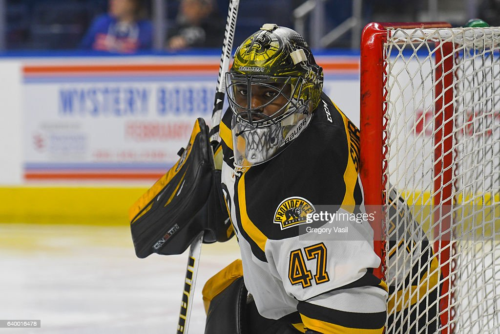 Providence Bruins v Bridgeport Sound Tigers