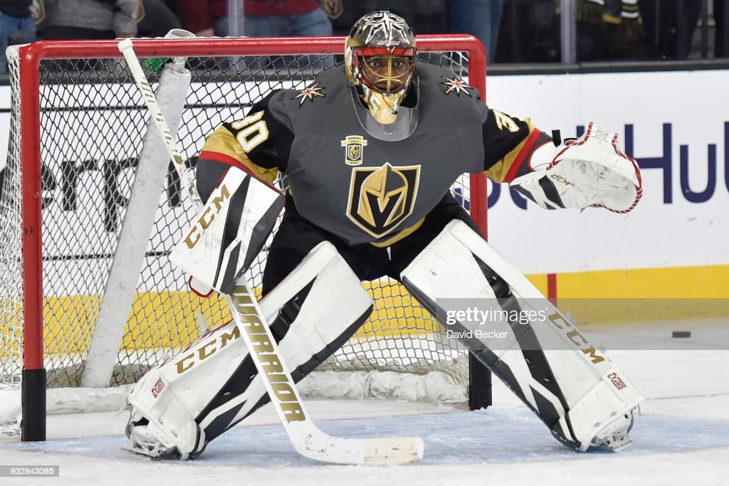 Minnesota Wild v Vegas Golden Knights
